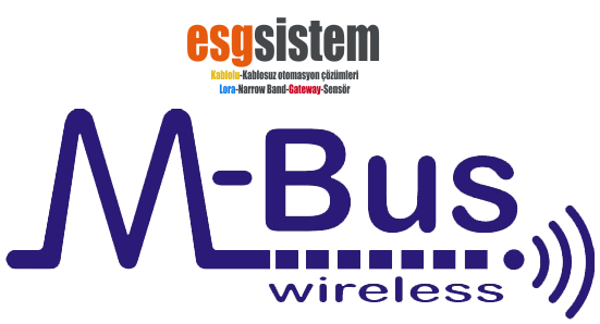 wireless mbus, kablosuz mbus